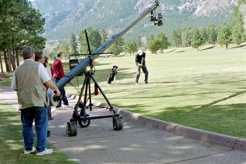 Broadmoor Golf  photo Tiffany Ross